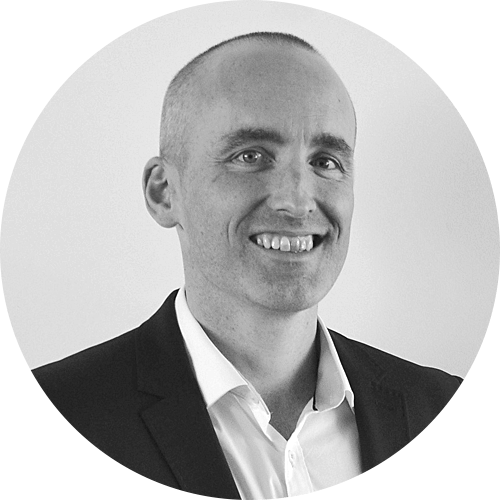 Rob McGowan is the founding director of STRUCTURE, a small structural engineering practice in Sydney, New South Wales.