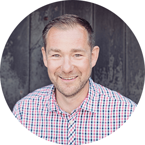 Mike Darwell is the director of John Coward Architects in the UK.