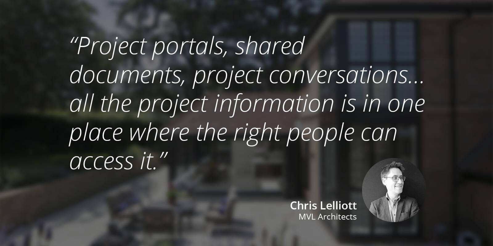 Technology is helping MVL Architects grow.