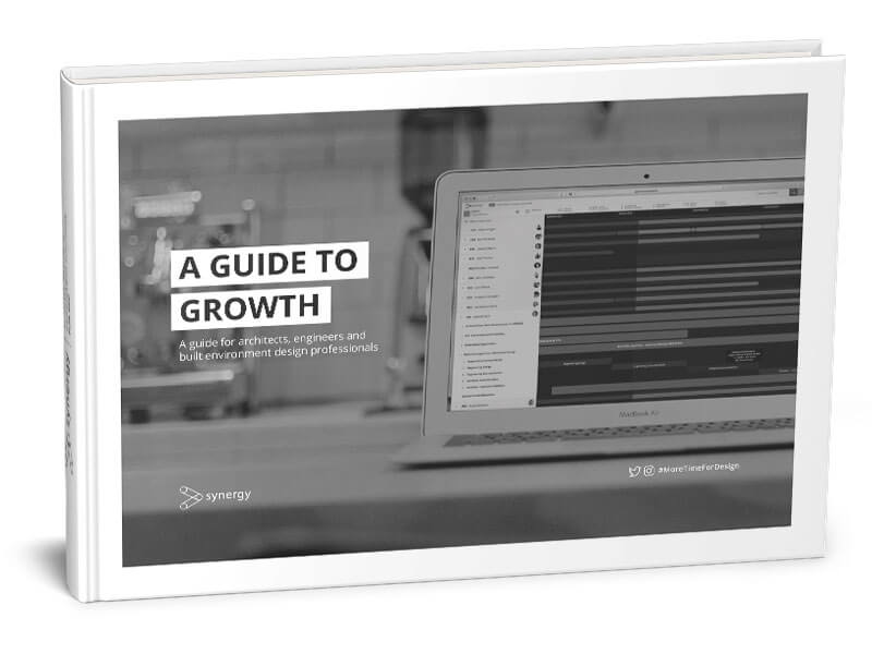 a guide to growth for architects and engineers